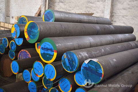 Поковка круглая 540 мм ст.45, фото 2