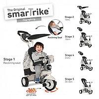 Велосипед 5 в 1 Dazzle/Splash (Smart Trike, Израиль)