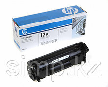 Картридж Hp Q2612 для принтеров hp 1010, 1015, 1012, 3015, 3020, 3030, 1020