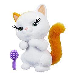 "Hasbro FurReal Пушистый друг ""Рыжий котенок"""