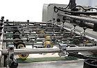 Автоматический плосковысекательный пресс Alligator 1450, фото 3