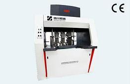 Автоматическая машина для удаления облоя из пачки листов CENTURY QFQN1300