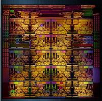 Intel представила новую архитектуру внутрипроцессорных соединений
