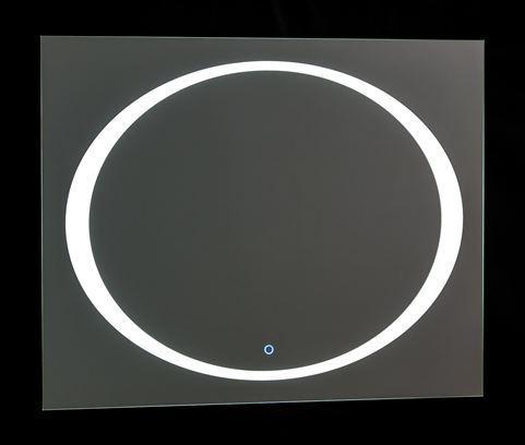 Зеркало Континент Galaxy LED 1000х800