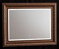 "Зеркало ""Континент"" Vintage LED 920х710"