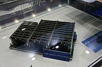 В ходе выставки ISC 2017 Япония представила инновационный процессор PEZY-SC2