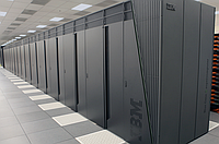 Суперкомпьютеры IBM смогут составлять более точные прогнозы погоды