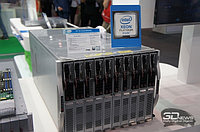 Supermicro представила новые серверные системы