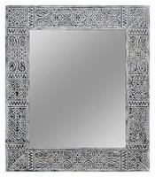 "Зеркало ""Континент"" Персия люкс 915х680х35"