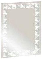 """Зеркало """"Континент"""" Кипр люкс 600х800х35"""