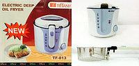 Электрическая фритюрница TIFFANY TF-813
