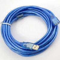 USB 2.0 кабель-удлинитель до 10 метров