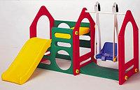 Детский Горочный комплекс Haenim toys DS-702A