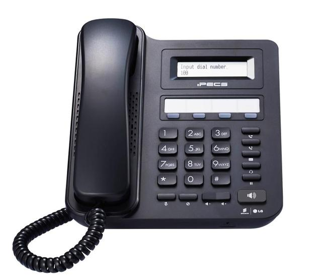 IP Телефон для IP АТС LIP-9002