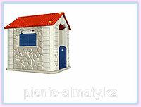 Детский Игровой домик Haenim Toy HN 706