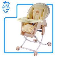Cтульчик-кроватка для кормления Haenim Toy DS-330