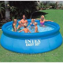 Надувной бассейн Intex Easy Set Pool 56930