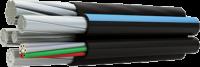 Информационно-силовой кабель Телсил - купить, цена в Алматы