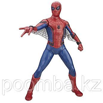 """Spider Man""""Возвращение домой""""(свет, звук)38 см"""
