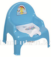 """Кресло горшок для детей """"Ниш"""" 11102"""