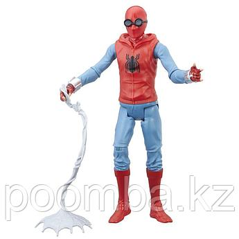 "Spider Man""Паутинный город"" - Homemade Suit"