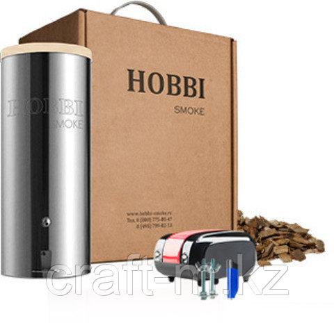 Дымогенератор HobbiSmoke 3.0