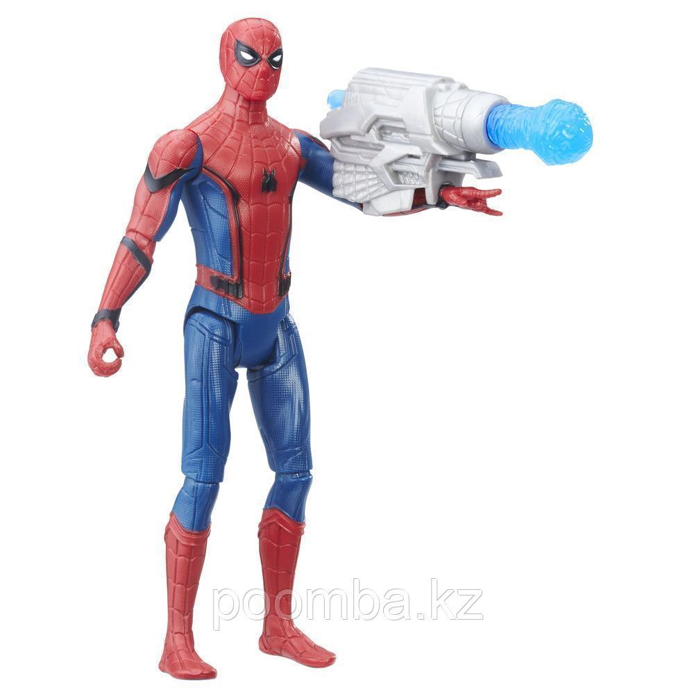 """Spider Man""""Паутинный город""""-Человек паук"""