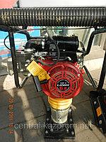 Вибротрамбовка бензиновая Honda GX160, фото 1