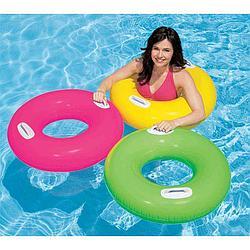 Intex Hi-Gloss Tube Плавательная камера