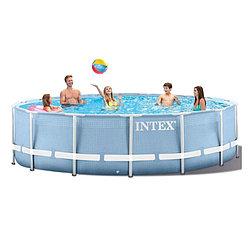 Intex Каркасный бассейн (305x76)