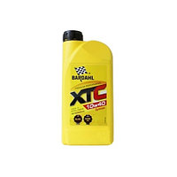 Моторное масло Bardahl XTC 10W40 1 литр