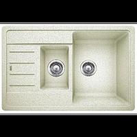 Кухонная мойка Blanco Legra 6S compact жасмин