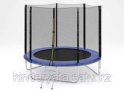Батут с сеткой диаметр 3,05 м