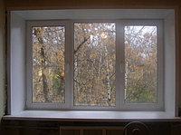 Окна в Астане