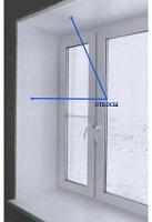Лучшие откосы для пластиковых окон, фото 1