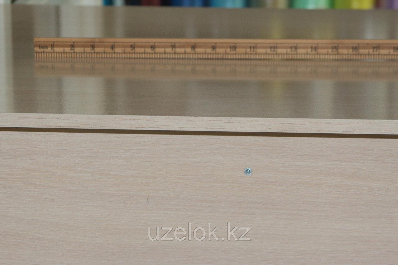 Линейка деревянный