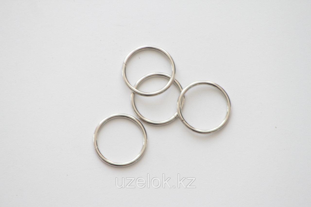 Кольца железные