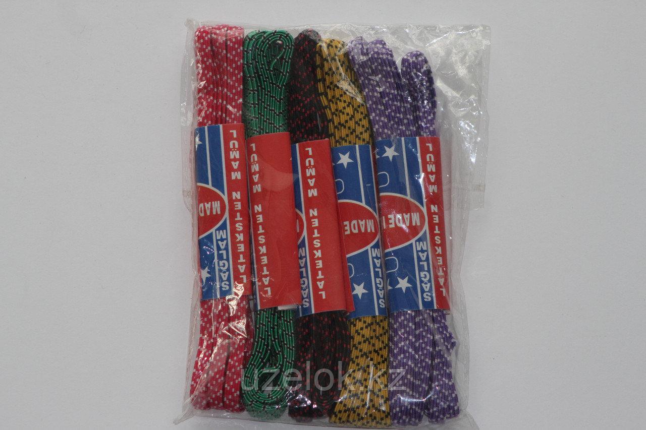 Резинки цветные детские 2,5м
