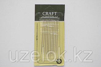 Иголки для ручного шитья