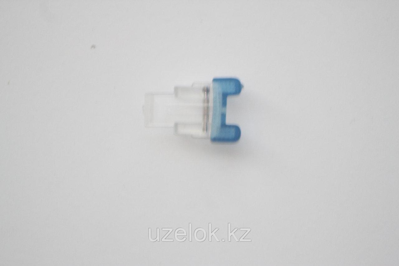 Лапки для установка пуговицы