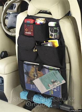 Органайзер для автомобильного сидения ESTCAR, фото 2