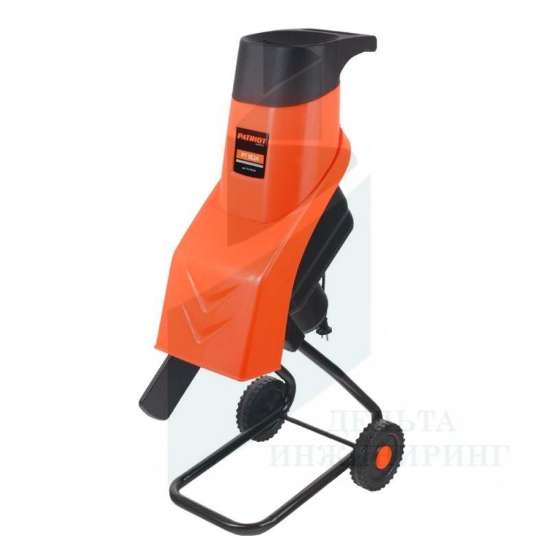 Измельчитель садовый PATRIOT PT SE24 (электрический)