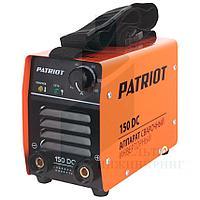Сварочный аппарат PATRIOT 150DC MMA, фото 1
