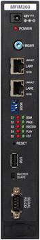 Процессор MFIM300 IP АТС LIK300