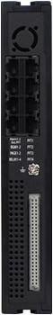 Процессор MFIM300 IP АТС LIK300 ― тыльная сторона
