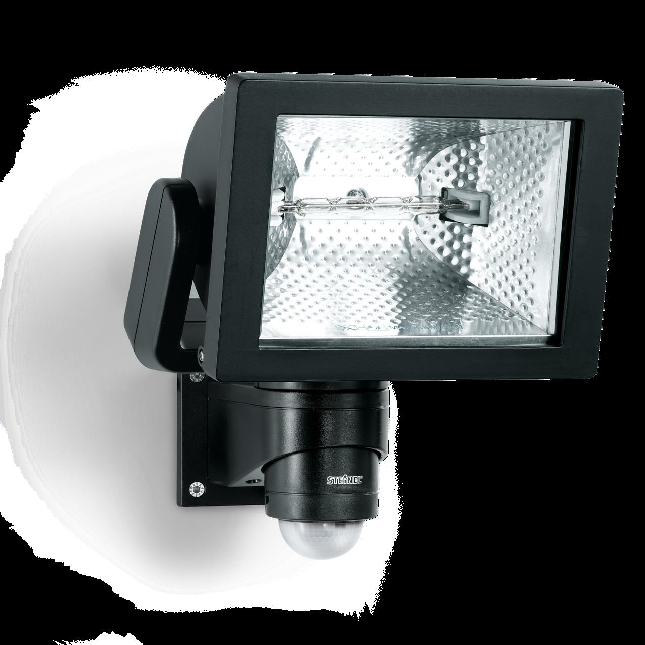 Галогенный прожектор с датчиком движения Steinel - HS 500 DUO