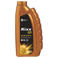 Моторное масло KIXX G1 5w30 1 литра