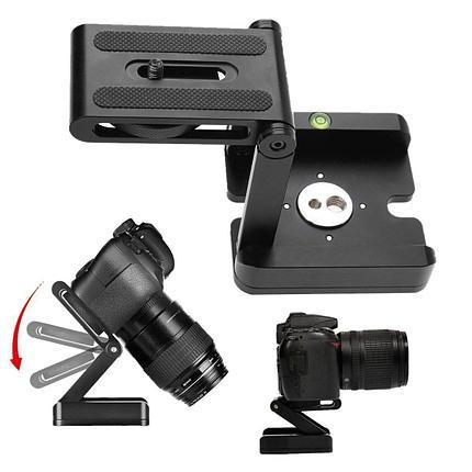 Площадка  для фотоаппарата, камеры и др. аксессуаров Z-FLEX, фото 2