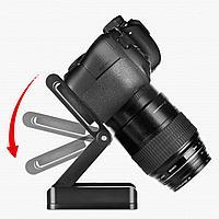 Площадка для фотоаппарата, камеры и др. аксессуаров Z-FLEX
