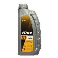 Моторное масло KIXX G1 5w40 1 литр